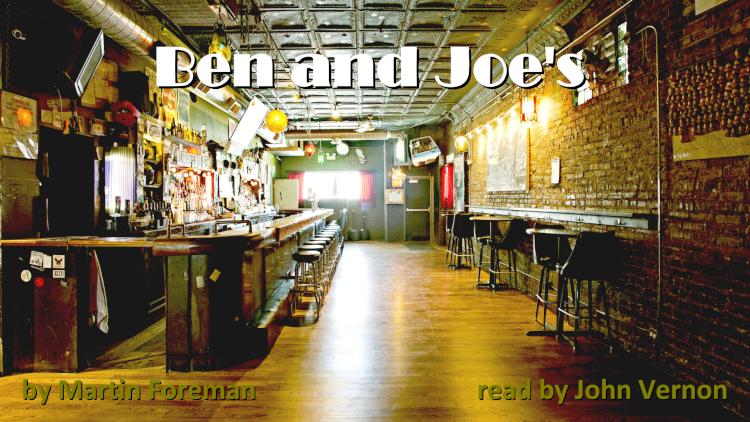 Ben and Joe's by Martin Foreman